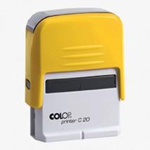 Colop c20 (do 3 linii tekstu)