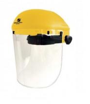 Osłona twarzy chroniąca przed łukiem elektrycznym VISO