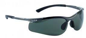 Okulary ochronne przeciwsłoneczne CONTOUR SMOKE PSF