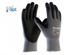 Rękawice ochronne z antyperspirantem MaxiFlex Endurance Ad-apt 42-844