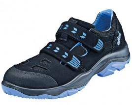 Sandały bezpieczne SL 356 blue S1 SRC ESD