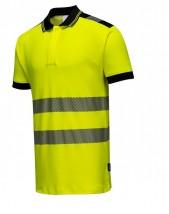 Koszulka ostrzegawcza Polo Vision