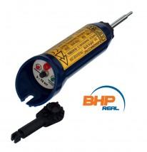 Akustyczno-optyczny uzgadniacz faz 3-10 kV JUFd