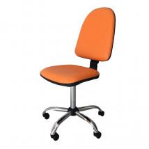 Fotel lekarski KL-1 Chrom