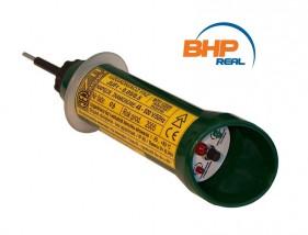 Akustyczno-optyczny uzgadniacz faz 48-500V JUFr-0,05/0,5 kV