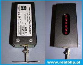 Wskaźnik diodowo szynowy WDS-2 15-45kV