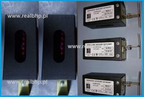 Wskaźnik diodowo szynowy WDS-3 45-110 kV