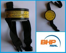 Wykrywacz przemiennego pola elektrycznego DPPE-1 0,23kV-400kV