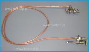 Uziemiacz przenośny  U1-P-5-9/1-35-(WR-2z)