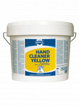 HAND CLEANER YELLOW 10KG